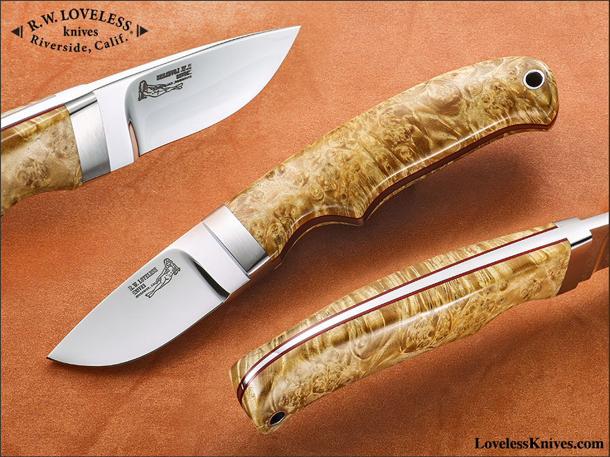 special purpose knives � loveless knives